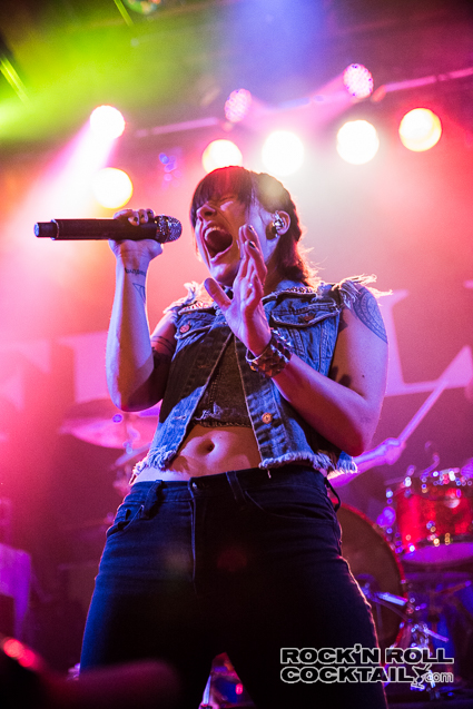 Flyleaf photographed by Jason Miller-5