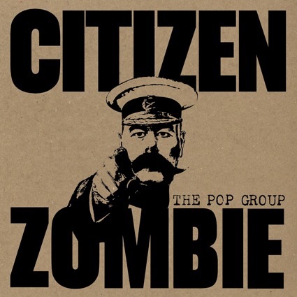 Citizen zombiefront