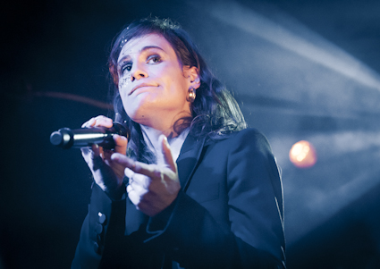 CHRISTINE & THE QUEENS - Queen of Pop. - Page 6 DSC_9479