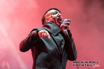 Manson Photos