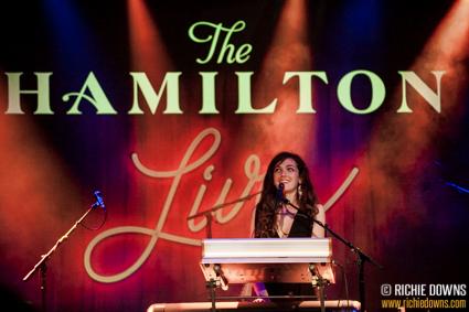 Tvd Live Morgan James And Boh Doran At The Hamilton 11
