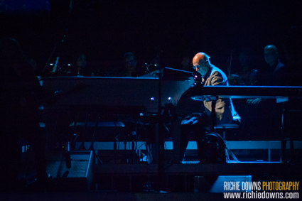 Tvd Live Bruce Springsteen And The E Street Band At