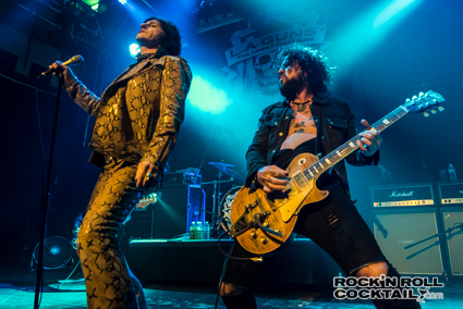 LA Guns Photographed by Jason Miller-2