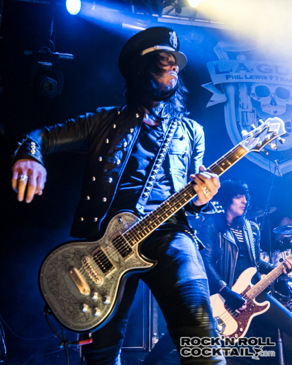 LA Guns Photographed by Jason Miller-21