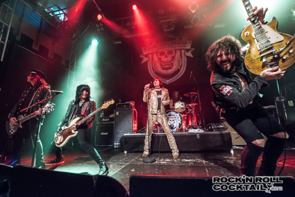 LA Guns Photographed by Jason Miller-9