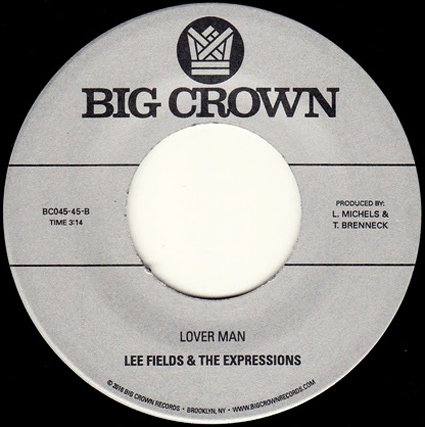Graded On A Curve 6 7 Quot S From Big Crown Records The