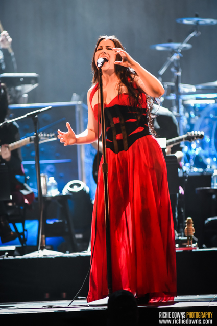 Evanescence Current Band Members