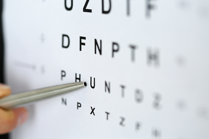 How a Basic Eye Test Can Miss a Learning Problem