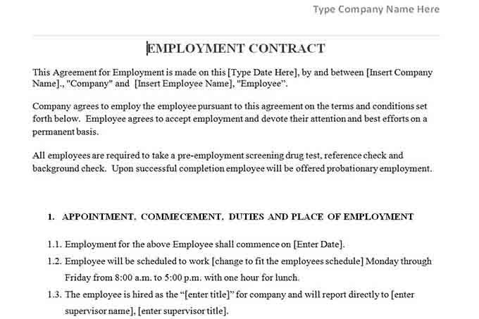 Hr Contract Template Hr Consultant Confidentiality Agreement - music agreement contract