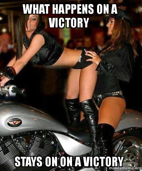 Happy Bday Wallpaper With Quotes I Made A Meme Victory Motorcycles Motorcycle Forums