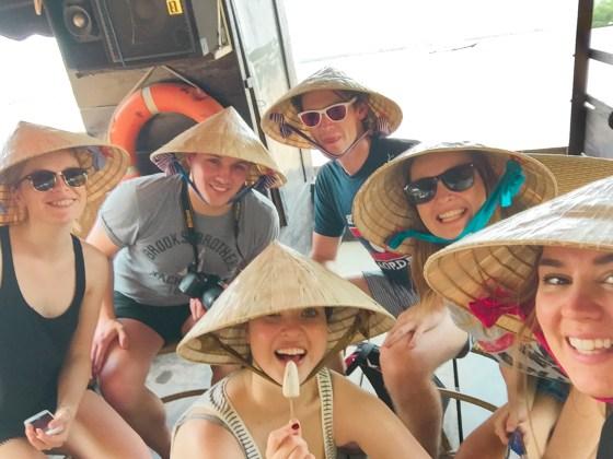 Vietnam 2 Week Itinerary_