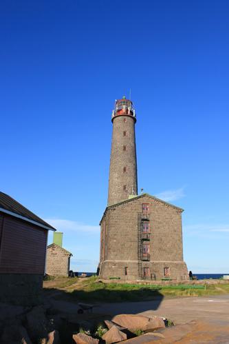Bengtskar Lighthouse The Wanderlust Bug 109