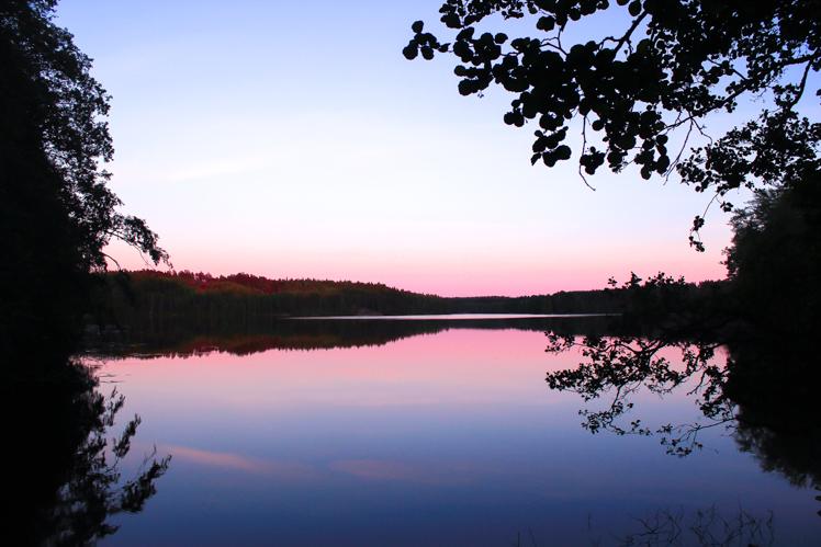 Finland The Wanderlust Bug 4