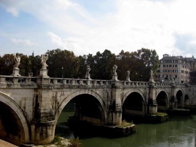 Bernini, Rome, Italy
