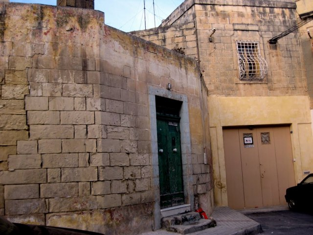 Bakery in Qormi, Malta