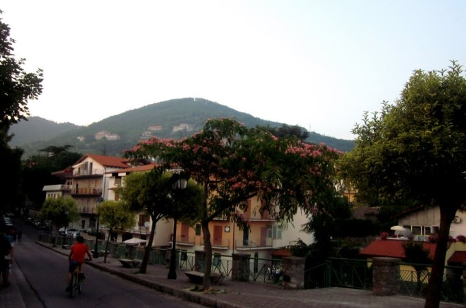 Agerola, Amalfi Coast, Italy