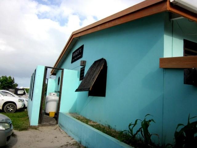 Smokey's Anguilla