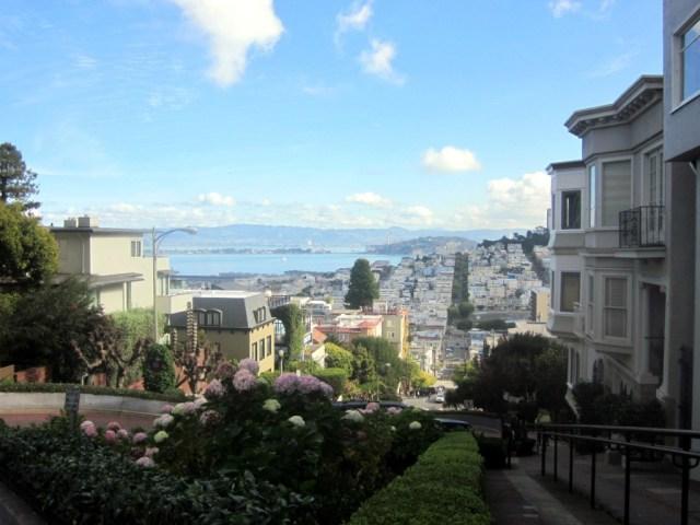 San Francisco Walking Tour