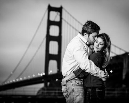 San Francisco Engagement Photos