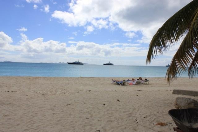 Sunshine Shack, Rendezvous Bay