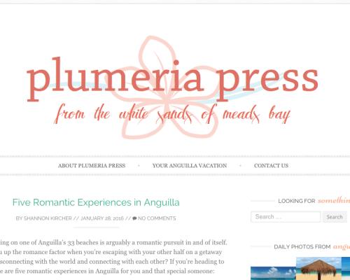 Plumeria Press