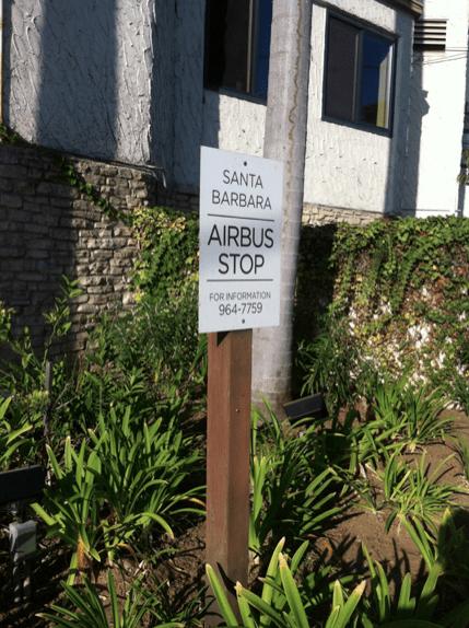 Santa BArbara Airbus