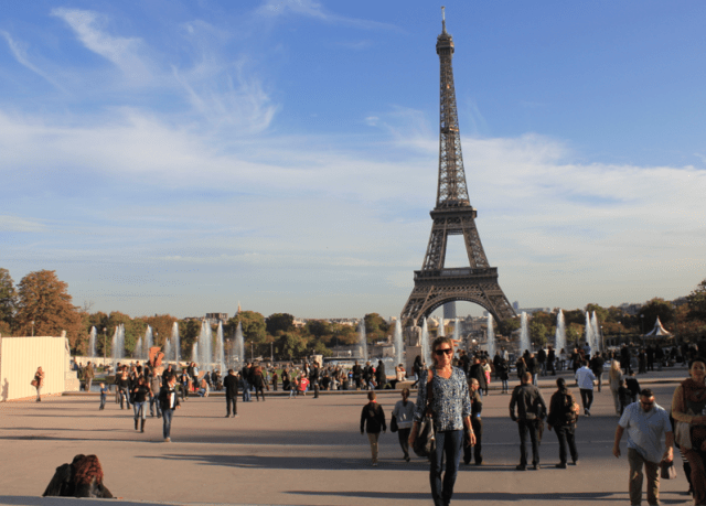 24 Hours in Paris, France