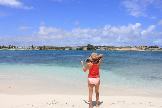 Scilly Cay, Anguilla