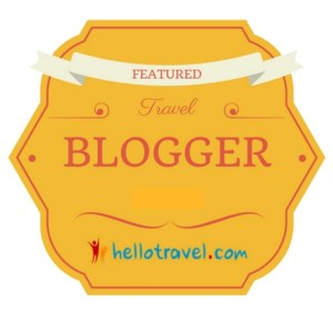 Hello Travel Featured Blogger
