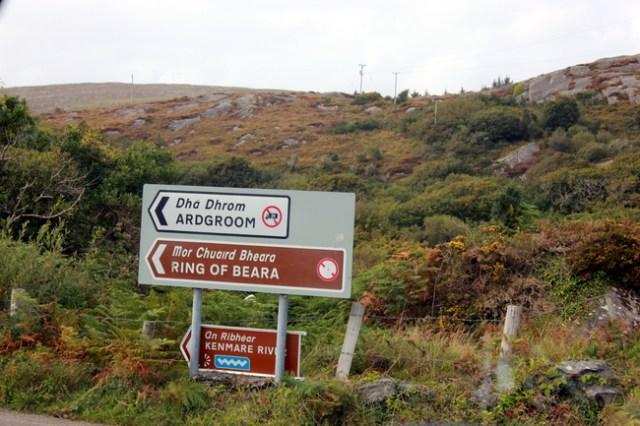 ARdgroom, Ring of Beara, Ireland