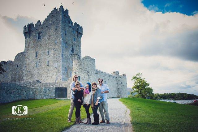 Ireland Vacation Photography, Killarney National Park