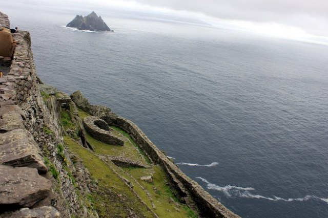 Skellig Michael, Ireland