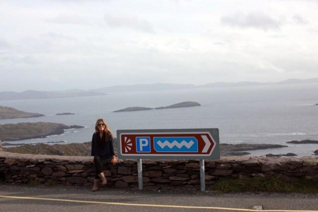 Wild Atlantic Way, Ring of Kerry, Ireland