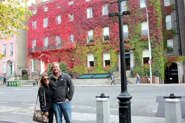 Sightseeing in Ireland's Capital - Dublin by Day