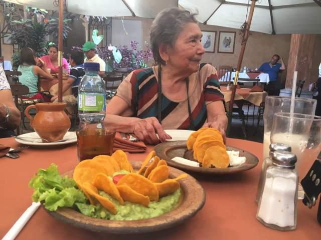 Fonda de la Calle Real, Antigua Guatemala
