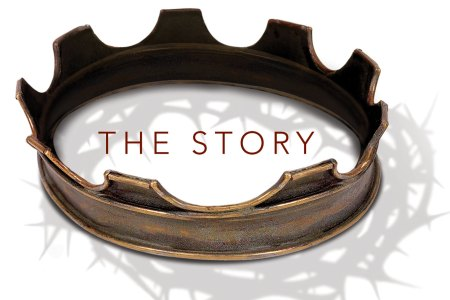 The Story: the launch