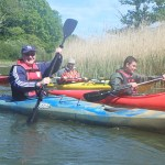 Kayaking Club – 2018 season
