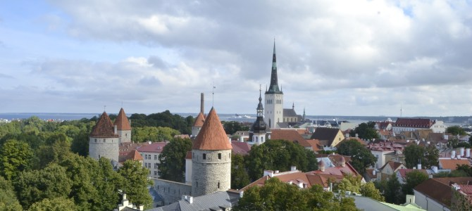 6 Reasons Why Tallinn Is Perfect For Your Next European Adventure