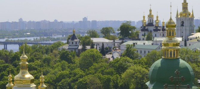 How To Spend 48 Hours in Kiev