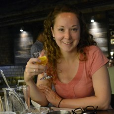 A Solo Female Traveler's Guide to Drinking Alone