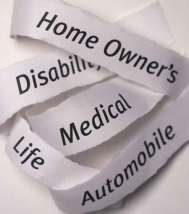 How many insurance policies should you have ?