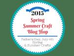 Spring/Summer Blog Hop