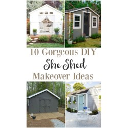 Small Crop Of Easy Backyard Makeover