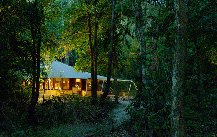 Amanwana, Moyo Island - 25 Must-See Honeymoon Resorts In Asia. www.theweddingnotebook.com