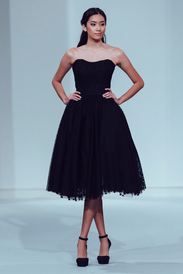 Celest Thoi Debuts Ready To Wear Bridesmaid Dresses Collection