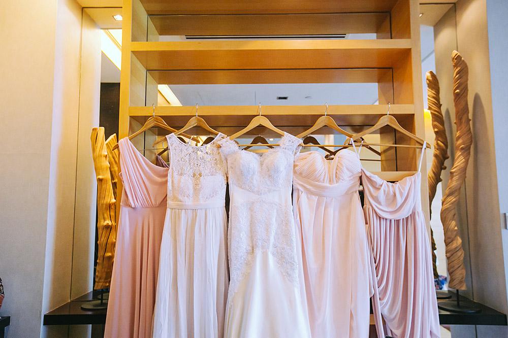 Photo by ZA Gallery. www.theweddingnotebook.com