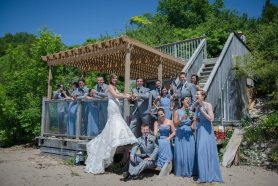Venue: Hessenland Country Inn   Photo: Allure Photography