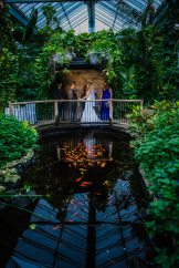 Venue: Cambridge Butterfly Conservatory | Photo: Dudek Photography