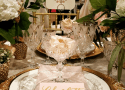 Cambridge Expo. Cambridge Hotel | Decor: Couture Weddings by Melanie | Photo: Jennifer Goulden