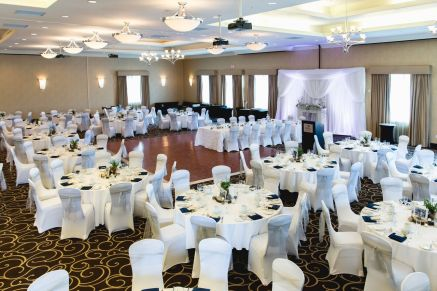Delta Guelph Hotel and Conference Centre | Photo: Gary Evans Photography